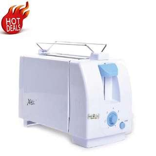 XMA 2001T 2 Slices Bread Toaster (XMA-2001T)