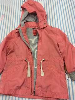 🚚 ESPRIT女童外套
