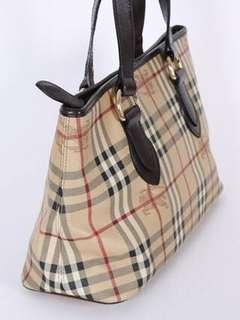 Burberry 女裝手袋 Top Zip Shoulder Ladies Bag Made from Italy 🇮🇹(95% new)