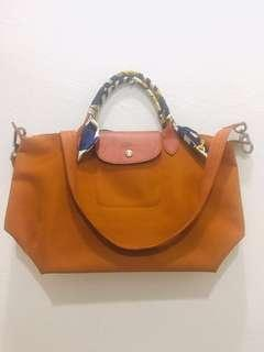Longchamp Le Pliage Neo Medium