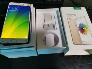Oppo R9s Plus for sale