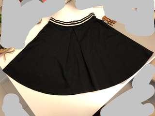 iCicle umbrella skirt 女士傘裙