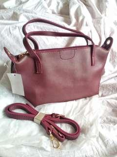 *REPRICED* Sling Bag / Hand bag