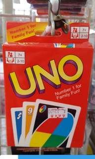 UNO 卡牌遊戲