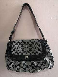 SALE! Authentic  Prelove Coach Bag