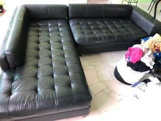 7 Seaters Sofa