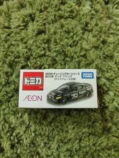 Tomica 車仔 Aeon 第25彈 Mazda 6