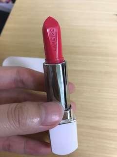 🚚 韓國Laneige唇膏色號142 桃紅螢光色系