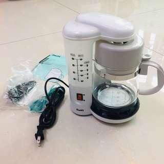 🚚 [全新]Swift美式咖啡機 STK-191