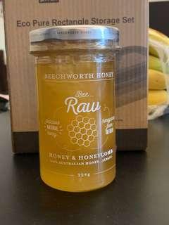 Beechworth Honey Australian made