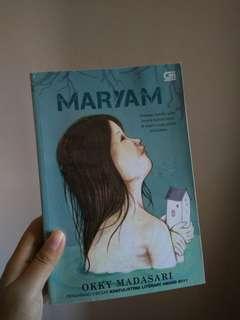 Novel: Maryam