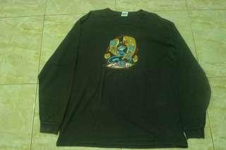 311 band long sleeve shirt