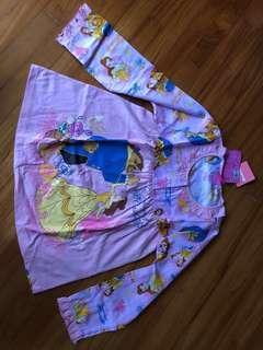 Disney pajamas for girl