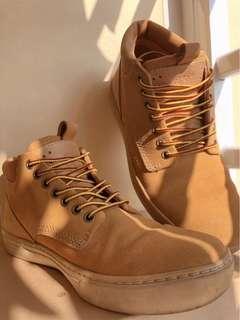 Timberland Earthkeepers 短靴