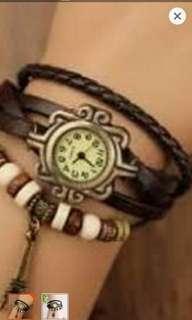 Jam wanita antique