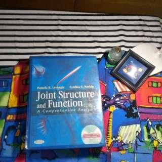 Joint Structure and Function: A Comprehensive Analysis Norkin 5th Ed