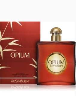 Parfum Original nrw sealed Ysl Opium