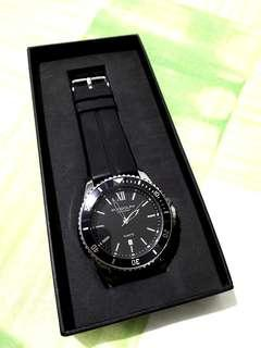 Roodolph forte diver men's watch