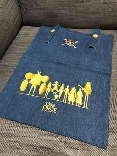 One Piece 海賊王 tote bag 袋 包平郵