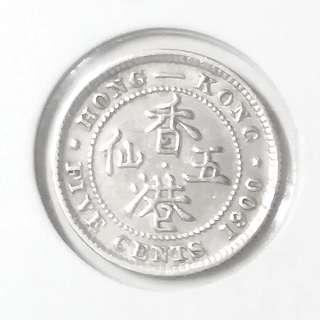 全新1900H香港五仙
