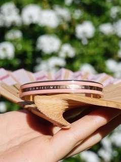 Daniel Wellington Pink Bracelet
