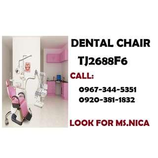 Dental Chairs TJ2688F6