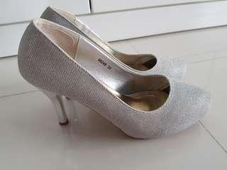 DMK wedding shoes