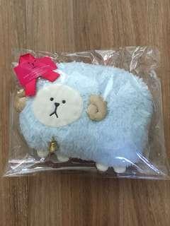 Craftholic Sheep Craft Pouch