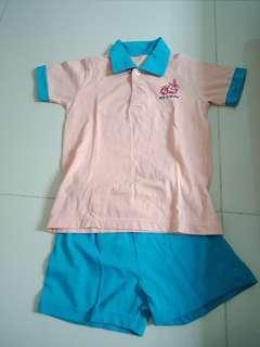🚚 Ace @ work uniform