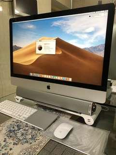 iMac 27 Inch, i7 high spec, Late 2012