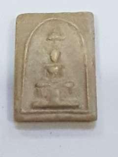 Rare Pra Somdej Chao Khun Nor of Wat Thepsirin, - BE 2513