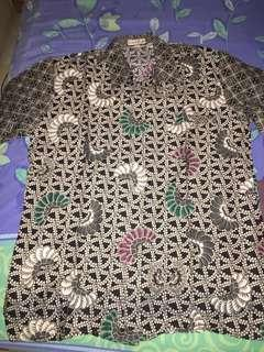 Looking for a new owner, Batik Indonesia.