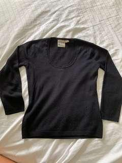 Country Road Wool Sweater