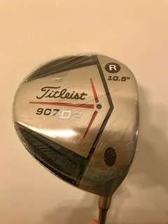 Titleist (TaylorMade)高爾夫球棍