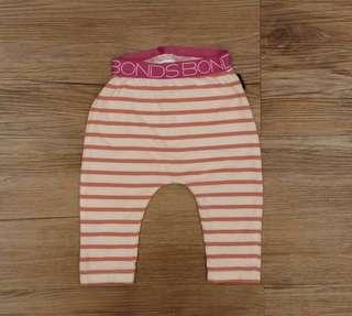Baby bonds Pants