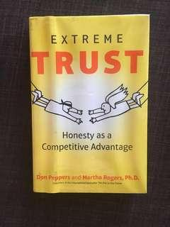 Business: Extreme Trust