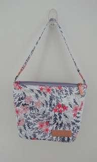 VGUC jujube sakura swirl custom bag (FC)