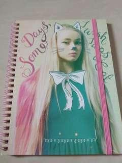 少女記事簿
