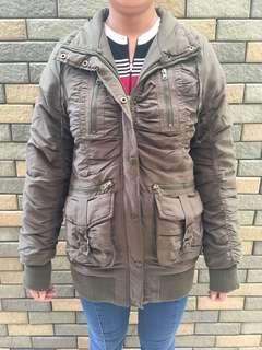 HQ bomber jacket - unisex