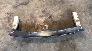 Audi A5 rear bar