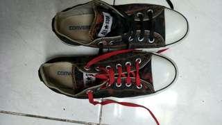 Converse Preloved Size 40 #Bersihbersih