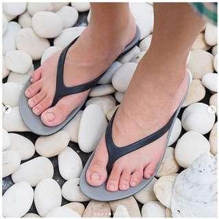 CAMOU Chelsea Chia Sandal Pantai Bahan Karet Premium 36-44
