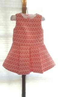 Baby Guess Part Dress