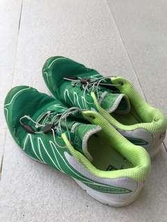 Salomon sense pro trail running shoes