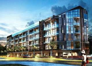 FreeHold 2-storey 2beeder condo for sale@Smart Suites