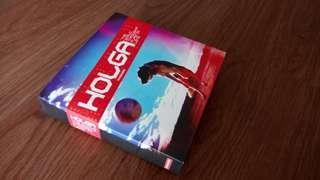 Holga LOMO book tips and tricks