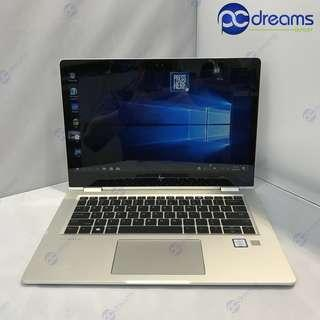 HP ELITEBOOK X360 1030 G2 (1WB83AV) [PREMIUM REFRESHED] [PC Dreams Outlet]