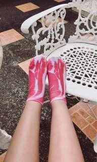 Samgyupsal Socks