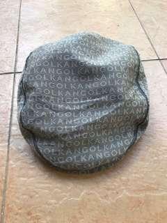 Kangol beret hunting hat