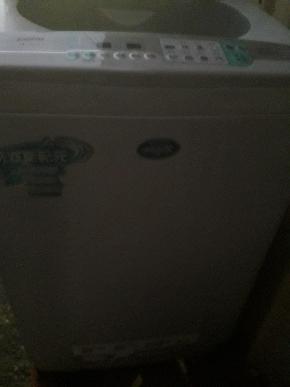 三洋變頻洗衣機15公斤